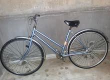 دراجة هوائية جنط 27 عجل رفيع