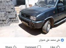 نيسان تيرانو للبيع كاش او شيك ..السيارة والعة لكن فيها ودار زيت