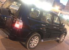 باجيرو 2010 للبيع