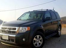 Ford Escape 2010 for sale in Zarqa