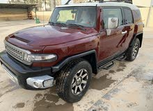 Available for sale!  km mileage Toyota FJ Cruiser 2008