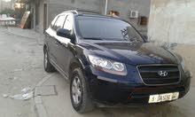 Hyundai Santa Fe 2007 - Automatic