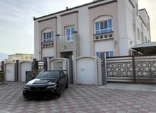 excellent finishing apartment for rent in Amerat city - Nahdha