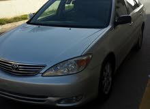 Used 2004 Camry for sale