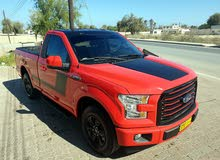 For sale 2017 Red F-150