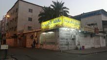مكة المكرمة_ شارع العزيزيه العام مقابل مبنى الكشافه