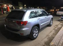 Grand Cherokee 2012 - Used Automatic transmission