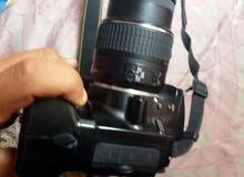 كاميرا نيكون 3200 الكاميرا نضيفه استخدام شخصي