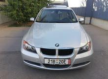 Gasoline Fuel/Power   BMW 328 2008