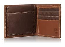 محفظة Timberland أصلية 100% عدة ألوان وأشكال