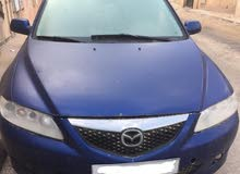 110,000 - 119,999 km Mazda 6 2006 for sale