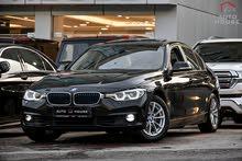 2018 BMW 330e i Performance Plugin Hybrid