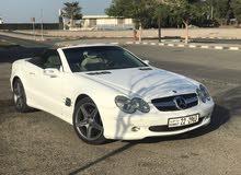condition Mercedes Benz SL 350  with  km mileage
