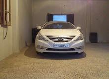 Sonata 2014 - Used Automatic transmission