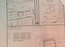 أرض سكنية في ولاية نزوى /طيمساء