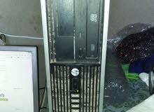 كمبيوتر بسعر خيالي amd a4 المعالج الرام10 ddr3  كارت شاشه داخلي 2 جيجا  هارد 320 ب 1500 جنيه