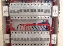 مهندس كهربائي