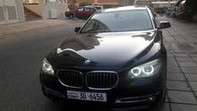 2014 Used 730 with Automatic transmission is available for sale