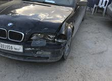 Used condition BMW 330 2002 with  km mileage