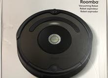 iRobot Roomba 635 Vacuum Machine