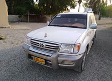 10,000 - 19,999 km mileage Toyota Land Cruiser for sale