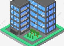 أدارة مباني