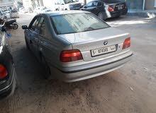 Grey BMW 528 1998 for sale