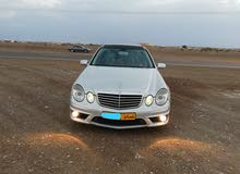 Best price! Mercedes Benz E63 2007 for sale