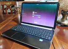 لاب توب HP pavilion laptop