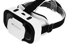 البيع نظارة محاكات الواقع بي 5ريال