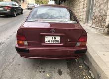 Used Toyota Tercel 1996