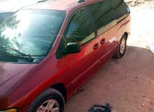 Dodge Other 2002 - New