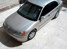 Manual Honda 2001 for sale - Used - Amman city