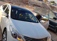 Used condition Hyundai Azera 2014 with 10,000 - 19,999 km mileage