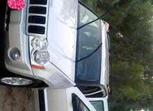 سيارة جيب لاريدو 2007