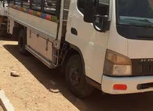 Truck for sale at a cheap price