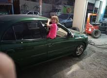 كيا ريو 2001