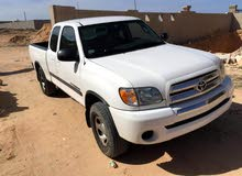 Toyota Tundra car for sale 2004 in Tripoli city