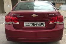 Chevrolet Cruze car for sale 2013 in Farwaniya city