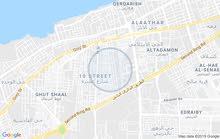 أبحث علي شريك سكن في منزل علي دورين في غوط الشعال منطقة محترمة والشباب كويسين