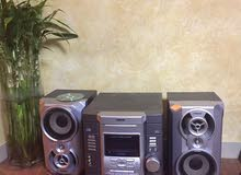 Amman - Used Stereo for sale in
