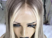 Full Lace Human Hair Wig  26 inches