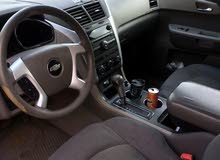Chevrolet Traverse car for sale 2009 in Amman city