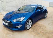 2013 Hyundai Genesis for sale in Tripoli