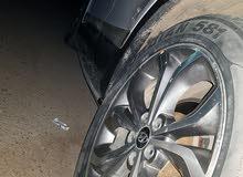 سياره سنتافي 2014 واحد ع واحد فول مواصفات