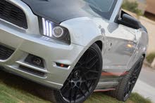 km Ford Mustang 2014 for sale