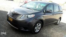 Available for sale! 150,000 - 159,999 km mileage Toyota Siena 2012