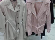 ملابس تصدير