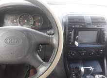 Automatic Kia 2005 for sale - Used - Al Riyadh city