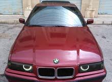 BMW 318 , وطواط